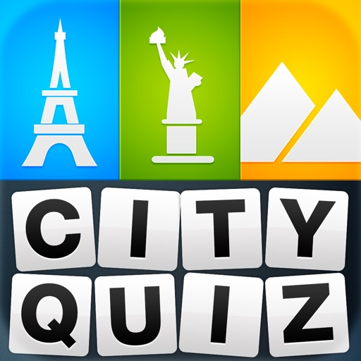 City Quiz - Guess the city !