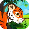 Jungle Journey: Tiger Run