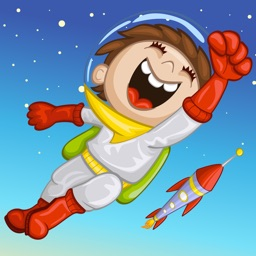 Astro Jumper - Space Arcade Adventure Game
