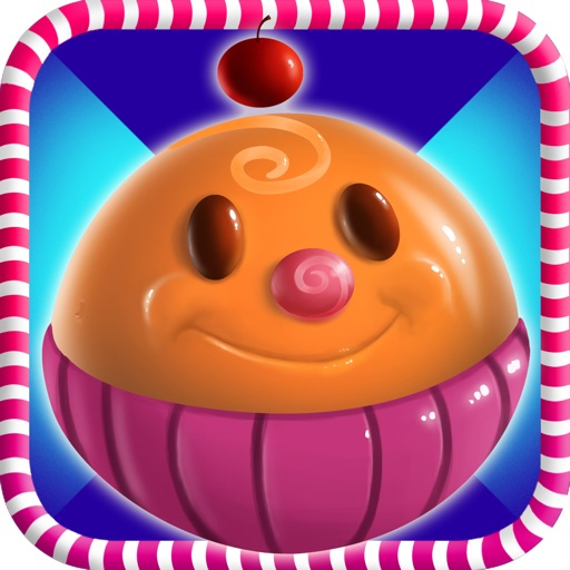 Candy Jump - Addictive Running And Bouncing Arcade Game HD PRO