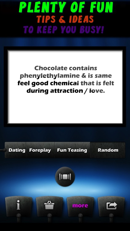 Funny & Naughty Tips & Ideas! Adult Relationship, Dating, Foreplay, Teasing.  We tried to tell you! screenshot-4
