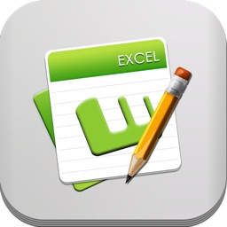 SpreadSheet Touch - for Microsoft Office Excel Edition