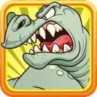 A Caveman's Dinosaur Escape : Run to the Rescue icon