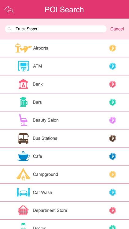 Best App for Flying J Travel Plazas screenshot-3