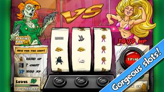 Super Zombie Slots