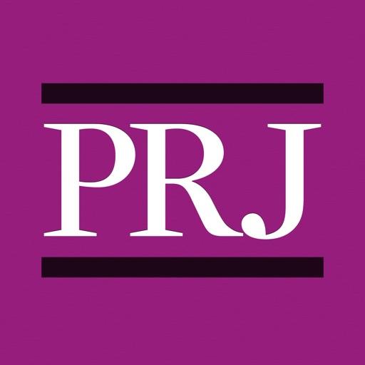 Printers Row Journal for iPad App