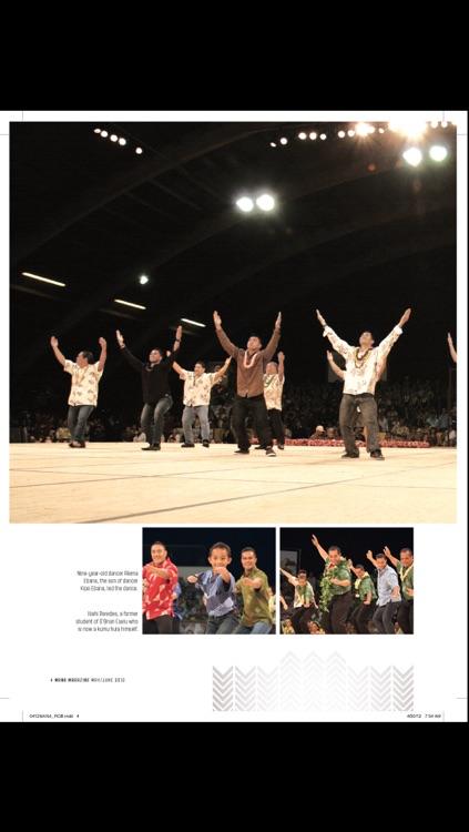 Mana Magazine screenshot-4