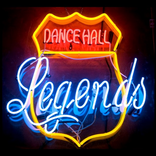 Legends Dance Hall icon
