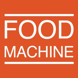 FoodMachine - Your random lunch nearby