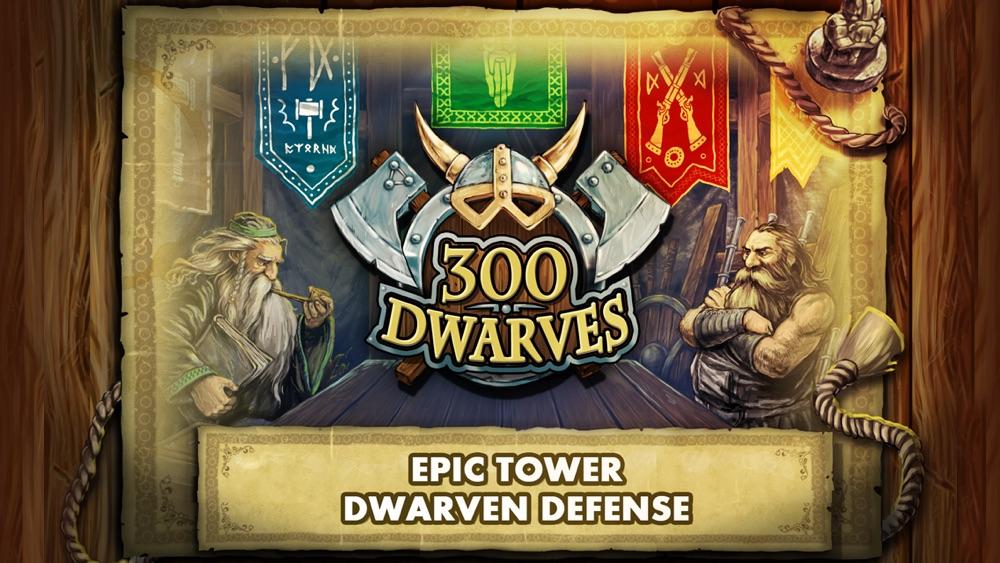 300 Dwarves Cheat Codes