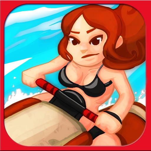 Jetski - Extreme Ocean Race