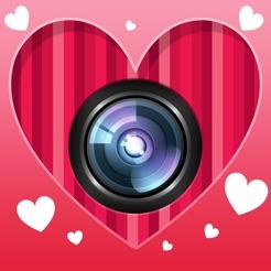 Love Pic Imagem De Amor Edição De Fotos Com Coração Amor Aspas E