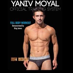 Yaniv moyal total body workout.  Demonstrate by King James
