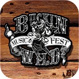 Buckin' Wild Music Fest