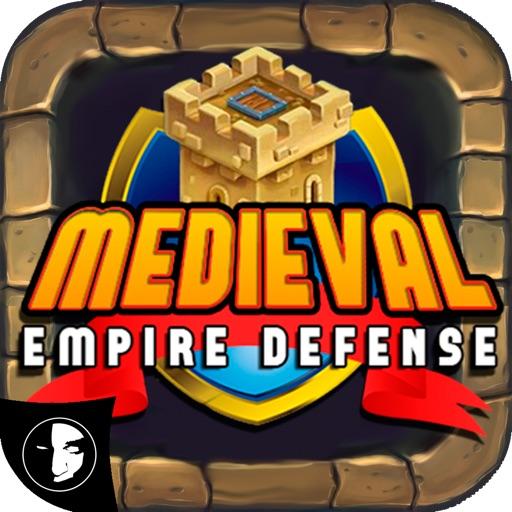 Fantasy Knight Legends - Medieval Empire Defense - Free Mobile Edition
