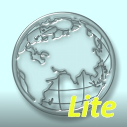 Offline-Map Lite ( Overseas travel companion map )
