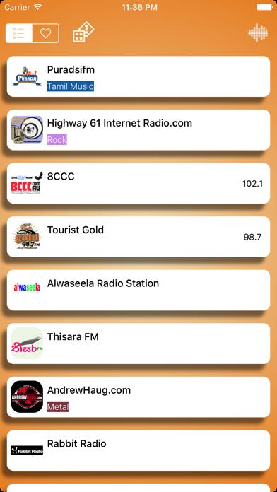 Australia Radios (Radio Aussie FM) - Include ABC Classic,