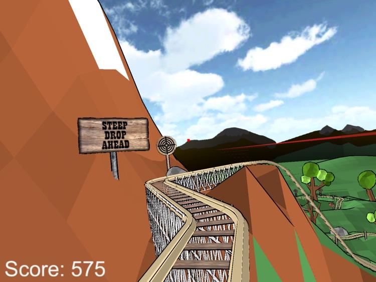 MineKart VR screenshot-3
