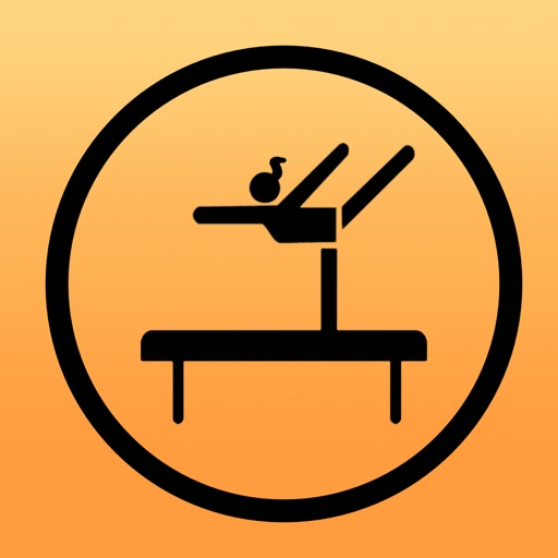 Gymnastics Code of Points Timer