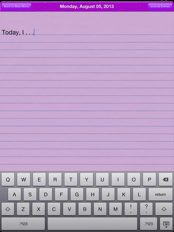 My Bible Journal screenshot-4