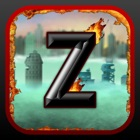 A Zombie Jump and Run Game - ein Zombie Jump and Run Spiel icon