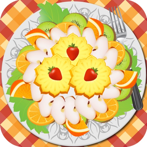 Fruit Mix Maker Lite icon