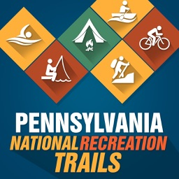 Pennsylvania National Recreation Trails