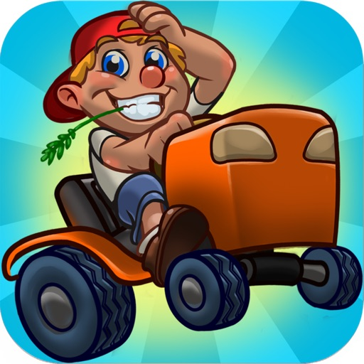 Cut The Grass - Time for Adventure iOS App