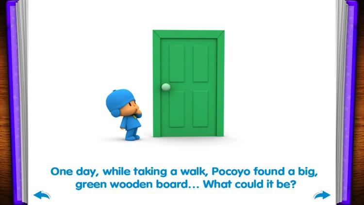 Pocoyo: Duck Stuck
