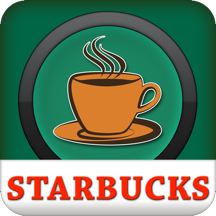 Finder for Starbucks cafes - USA & Canada