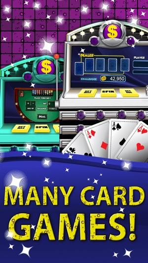 Игровые автоматы карточное игры