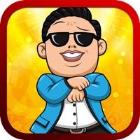 Codes for Running Gangnam Style Hack
