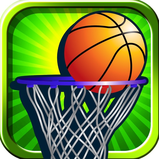 A Flick It Toss It Throw It Basketball Pro Game Full Version
