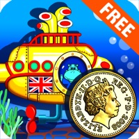 Codes for Amazing Coin(GBP£): Educational Money Learning & Counting games for kids FREE Hack