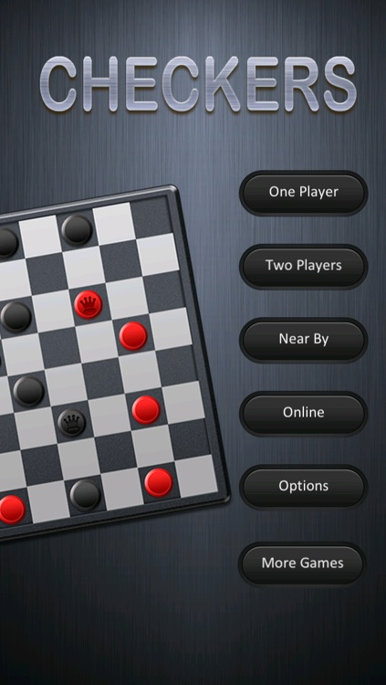 Checkers ++ screenshot-1