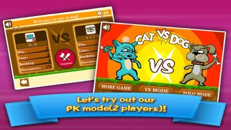 Cat VS Dog -Online