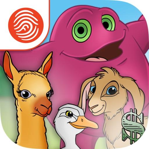 GreenStreets: Heifer International - A Fingerprint Network App