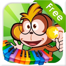 BabyPark - DoDo and Sound (Kids Game, Baby Cognitive, Learn Words) Free