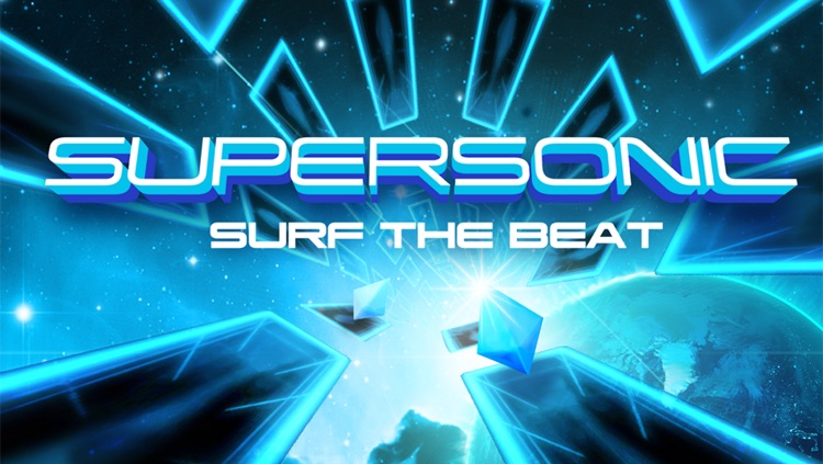 Supersonic HD ™