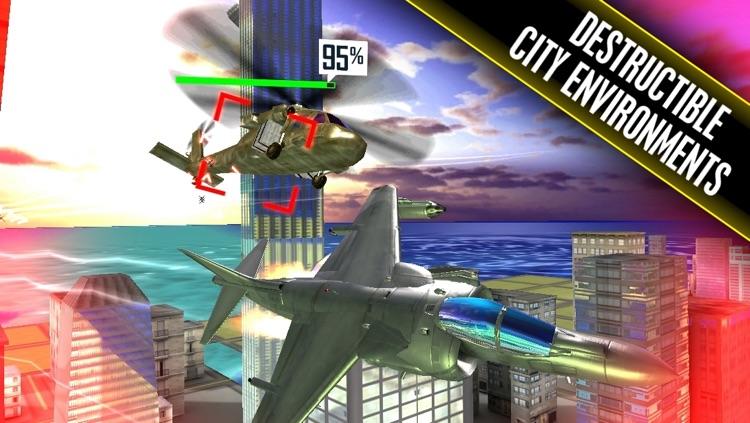 Benjamin Jet Fighters screenshot-3
