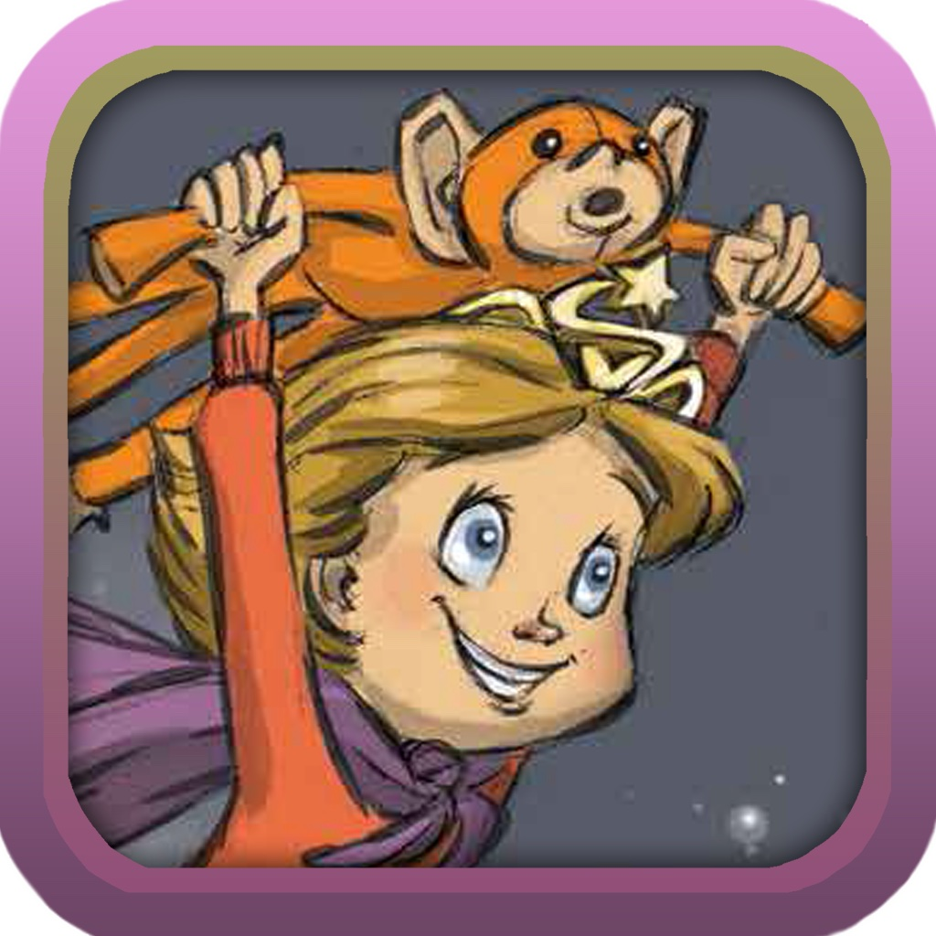 Award Winning Children's Book Bedtime for Sarah Sullivan is Bound for the App Store