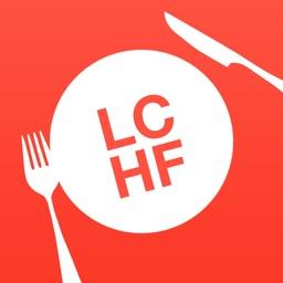 LCHF-Köket Pro - Recept för lågkolhydratkost