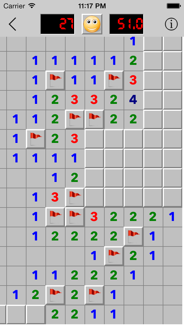 MineSweeper Ultimate