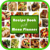 Recipe Book With Menu Planner