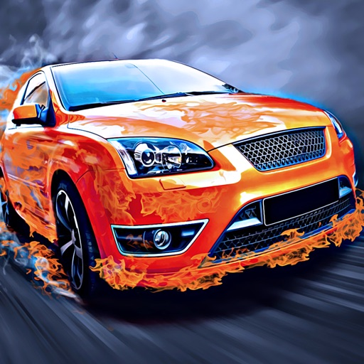 3D Derby Race-Car Drifting & Crashing Game - Popular Driving Games For Adult Boys Pro