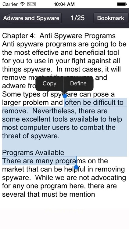 Adware and Spyware - How to Protect Yourself From Them!