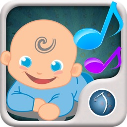 Baby Sounds: The Talking Baby