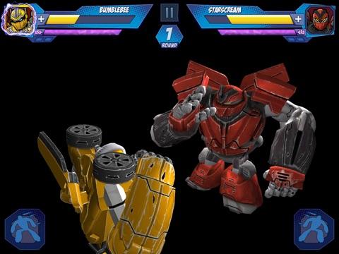 Transformers: Battle Masters-ipad-3