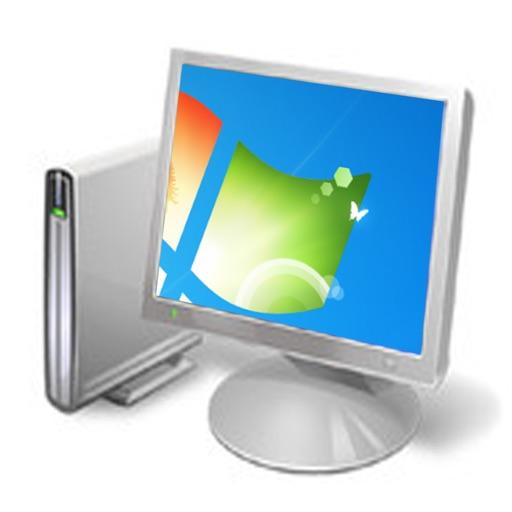 PC Remote Desktop RDP