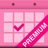 Calendario Menstrual Premium